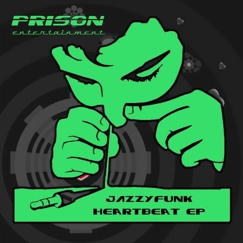 """Be With You (Original Mix) """"SAMPLE"""" [Prison Entertainment]"""