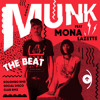 Munk feat. Mona Lazette - The Beat (Gomma 188)