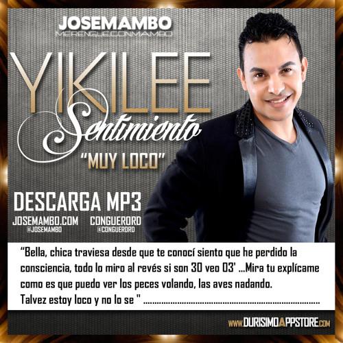 Yiki Lee @YikiLee Muy Loco  @JoseMambo.com @CongueroRD.com