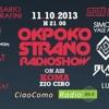 Diretta su OK POCO STRANO 11/10/2013 Escape To Tsunami Mash up
