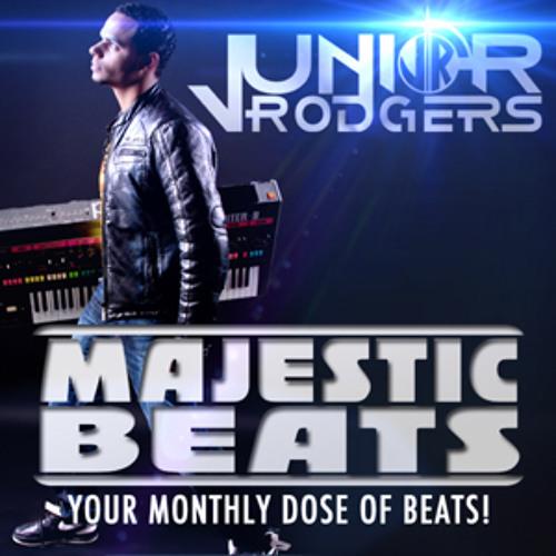 Junior Rodgers Majestic Beats Radio Episode 6