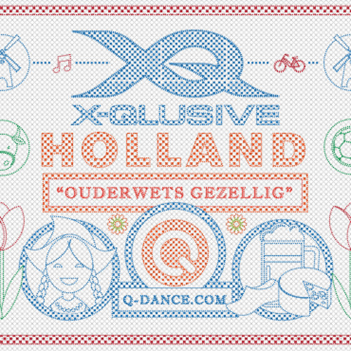 X-Qlusive Holland | Hollandse Helden | B-Front & Jack of Sound