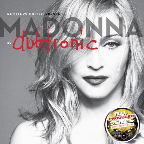 Madonna = Vitmax Vit