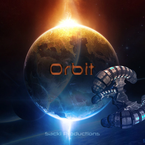 Orbit Feat Ve (Sacki) 2013 145Bpm G# (Fullon Psytrance)