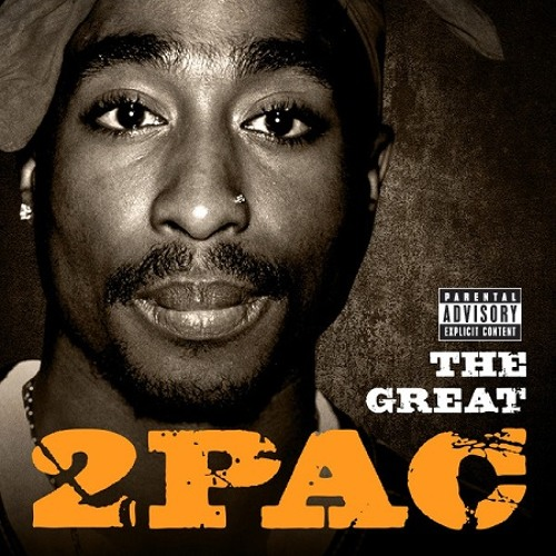 2Pac - Staring Through My Rear View (feat. OUTLAWZ) (Movie Version)