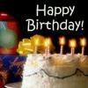 Happy Birthday Anisa Chibi