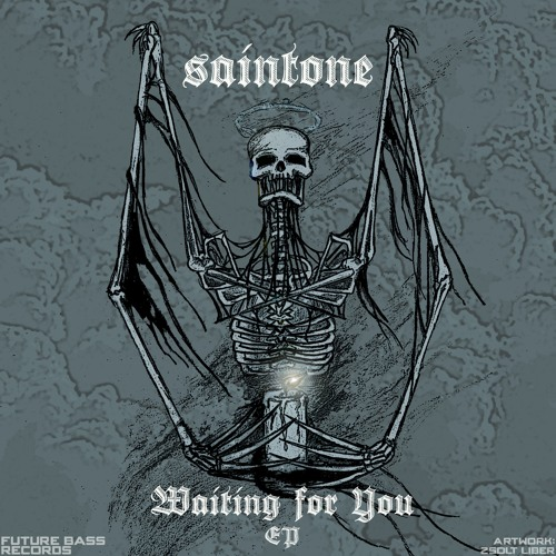Saintone...The One...(clip)...Available on Future Bass Records