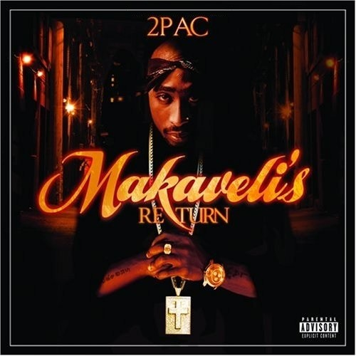 2Pac - So Many Tears (feat. Stretch) (Shock G Version)