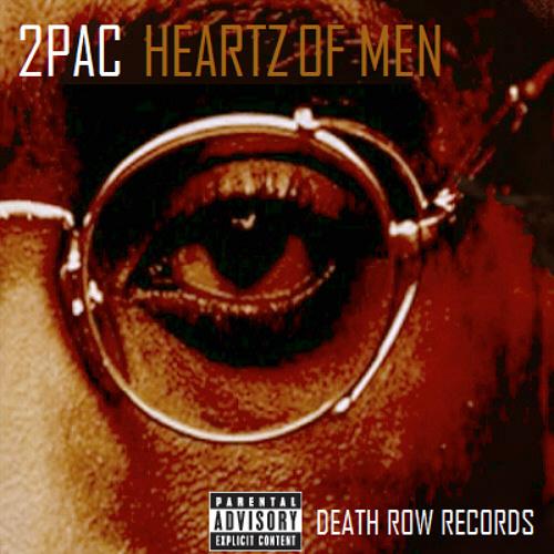 2Pac - Heartz Of Men (Original Demo Version)