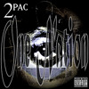 2Pac - Grab The Mic (Staring Through My Rear View 2) (Original Solo Version)