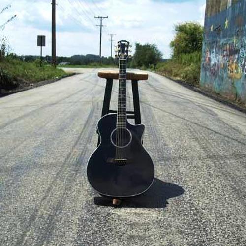 Train Home - Solo Guitar - demo