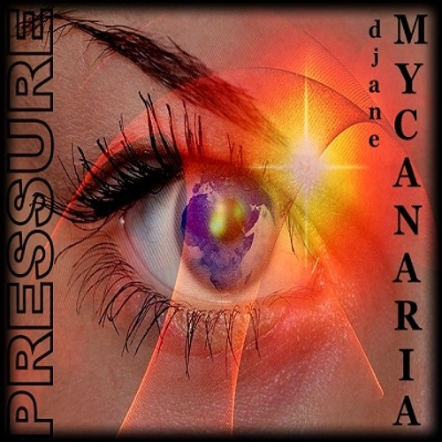 DJane My Canaria - Pressure (cut)  Get That Volume EP  OUT NOW !!!