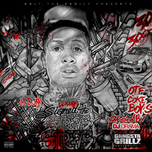 Lil Durk - Competition Ft. Lil Reese - Signed To The Streets