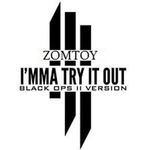 Skrillex - Try It Out (Zomtoy Remix)