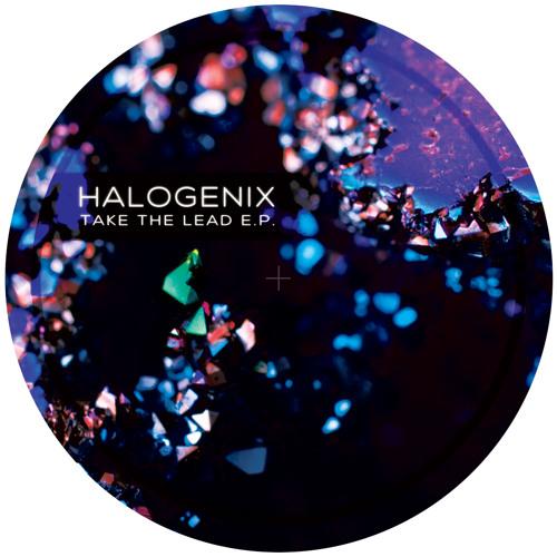 Halogenix - Take The Lead (ft. Zoe Klinck) [DIS071 A]