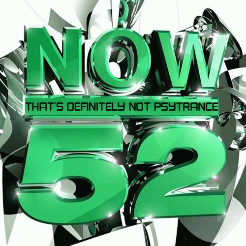Esion - Now That's Definitely Not Psytrance 52 (2013 Promo Mix)