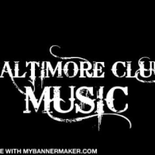 Toot That- Baltimore Club Music (( Throw Back!! ))