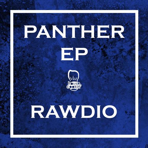 Panther EP - Rawdio
