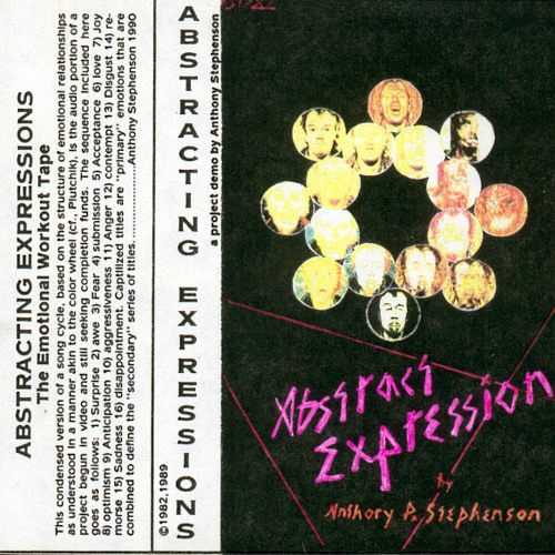 Abstracting Expressions (1990)