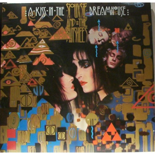 Siouxsie and the Banshees - Cascade (Workhouse Demo)