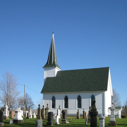 Little White Church Of Ours