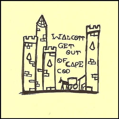Walcott - Vampire Weekend cover