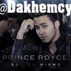 Prince Royce - Darte Un Beso - MAS ENLACE DE PRODUCION COMPLETA