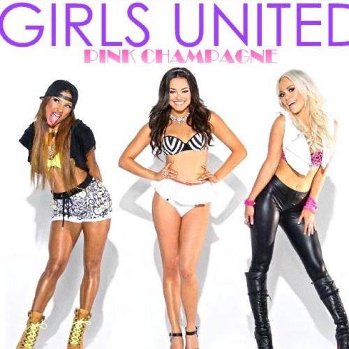 Girls United -  Pink Champagne