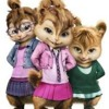 Check On It - Beyonce (Cover by Chipettes feat. Chipmunks)