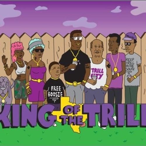 King Trilla (prod. Soul Muzik Tracks)