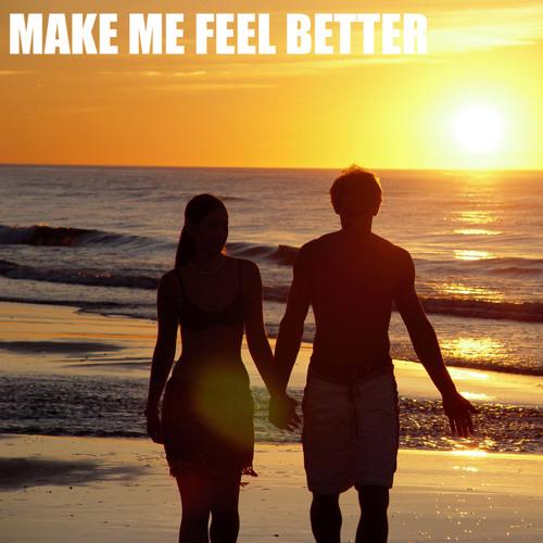 Dickystixxx - Make Me Feel Better