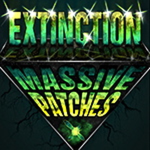 Extinction - 55 Massive Sounds