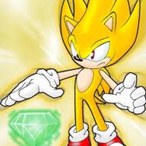 SUPER SONIC SPEED RUN Sonic 1