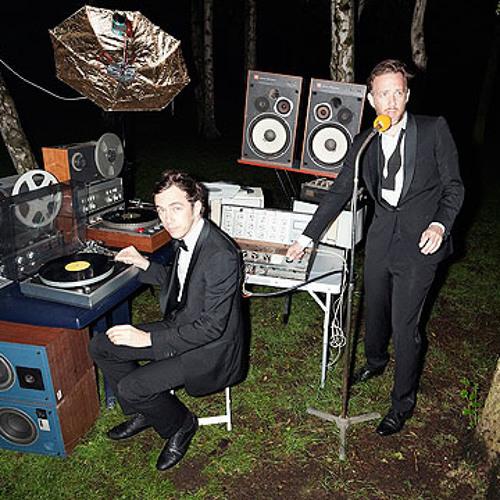 Return Of The DJs MIX 1- illpropaganda