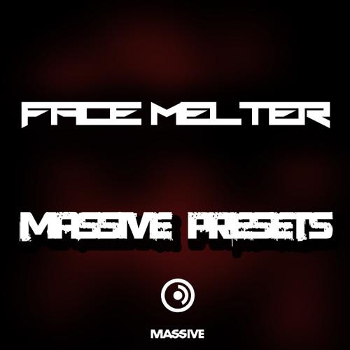 Face Melter - 50 Massive Sounds
