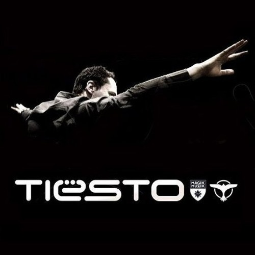 DJ Tiesto - Adagio For Strings (James Dymond Rework)