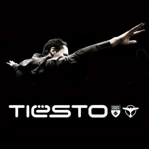 Tiesto - Adagio For Strings (James Dymond Rework) [Preview]