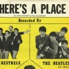 There's a place. The Beatles (cover) Instrumental.