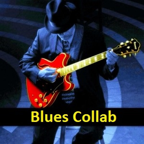 Funky Minor Blues_NothinButDaBlues-Tom Adams (tytlblues)_Collab