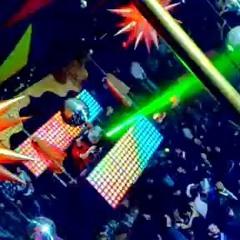 Nurkan @ Club Mix 13.10.2013 Live