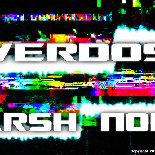 en-Wout - Overdose [HARSH NOISE]