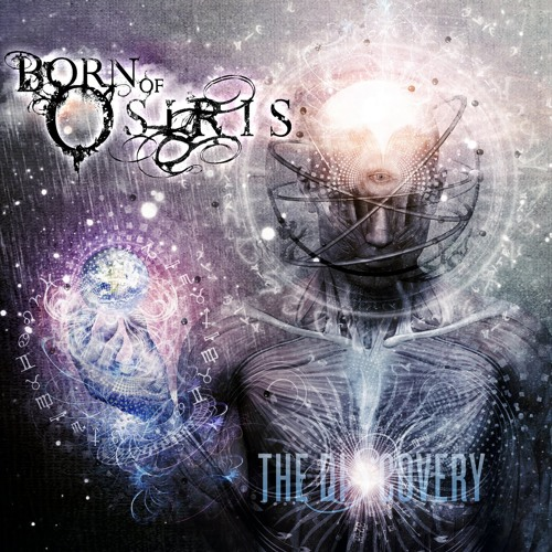 Follow The Signs (Born Of Osiris Cover Incomplete)