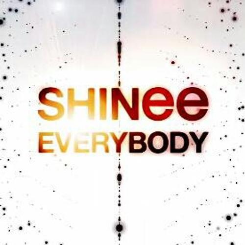 SHINee - Everybody [New 5th Mini Album SHINee] by Kkumatofu