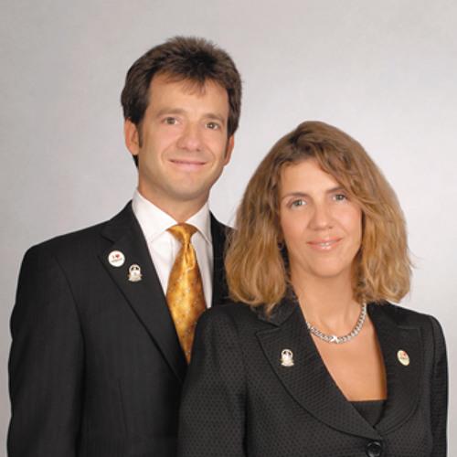 Baixar 06-06 - Kurt & Cindy O'Connell - cd 04 - Como ser um Mentor