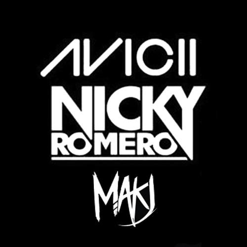 Avicii , Nicky romero & Makj - I Could Hold Up The One (iL MaFioZo Intro Edit)