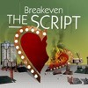 BREAKEVEN !  - The Script (piano Instrumental)