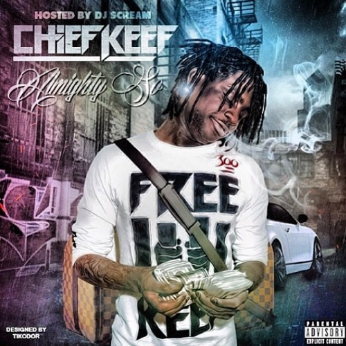 Chief Keef - Salty