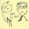 SKRILLEX + ALVIN RISK - TRY IT OUT (NEON MIX) mp3