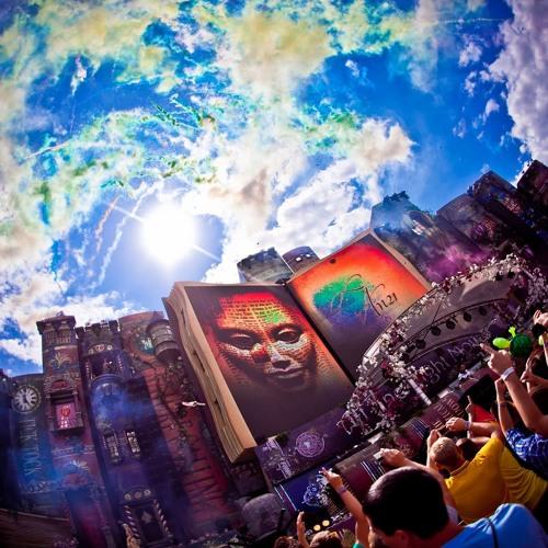 Stage 12 Tomorrowland 2013 (EDM)
