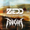 Zedd - Clarity (Random DNB Remix) [FREE DL by clicking Buy]